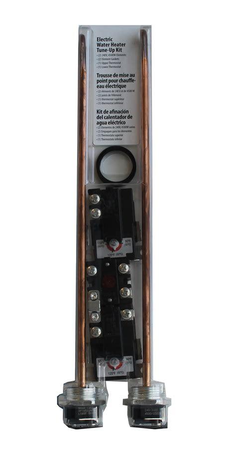 rheem tankless water heater installation kit wiring