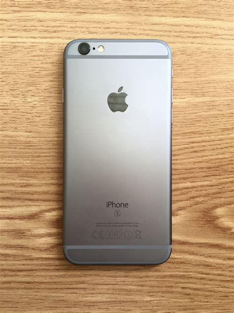 iphone  space grey gb apple bazar