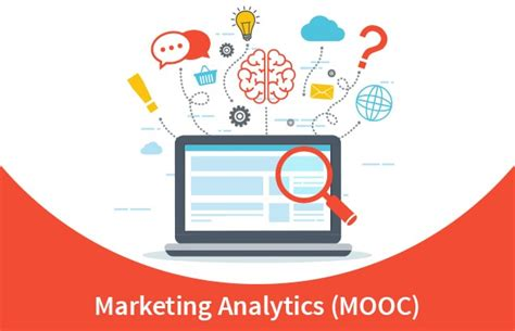 Mba Marketing Analytics by Marketing Analytics Mooc Prepadviser