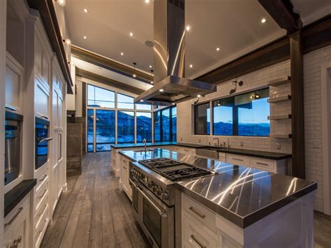 free standing range kitchen with ceiling kitchen with sloped ceiling modern kitchen