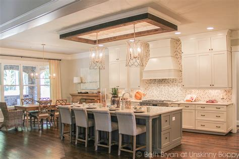Kitchen Birmingham by Five Home Decorating Trends From The 2015 Parade Of Homes