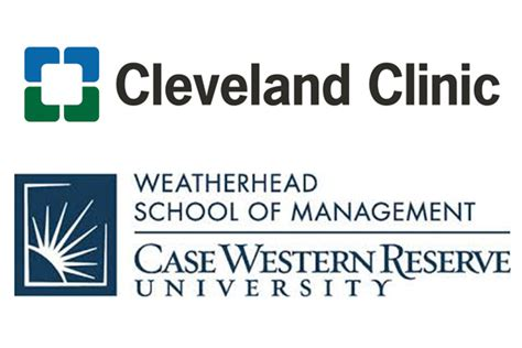 Mba Programs For Design And Innovation by Cwru Cleveland Clinic To Partner In Healthcare Mba Program