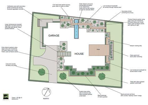 design concept nz landscape design hamilton free site visit and analysis