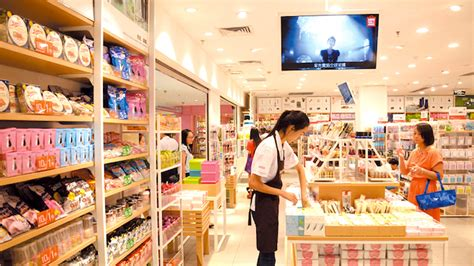 Jual Tas Make Up Miniso by Miniso Has Big Plans For India Indonesia Inside Retail Asia