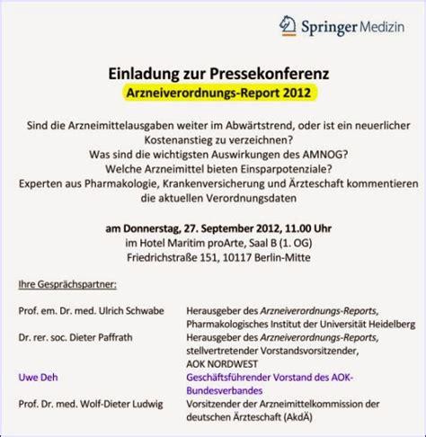 Muster Einladung Pressekonferenz Faktencheck Markus Grill Privilegierte Partnerschaft