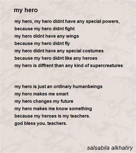 My Is My Essay by My Poem By Salsabila Alkhatiry Poem