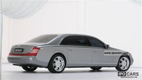 motor repair manual 2005 maybach 62 electronic throttle control 2005 maybach 62 brabus top condition car photo and specs