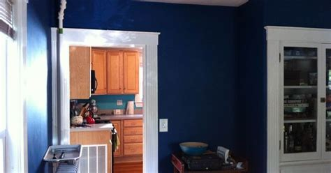 behr feng shui behr deep blue sea paint colors of note pinterest
