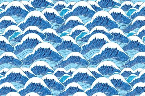wave patterns psd png vector eps design trends