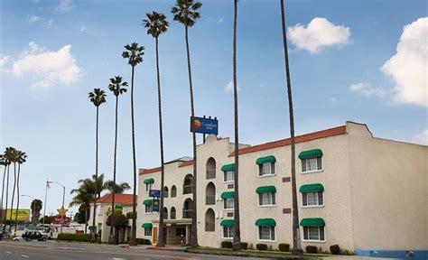 Santa Comfort Inn by Comfort Inn Santa West Los Angeles In Santa