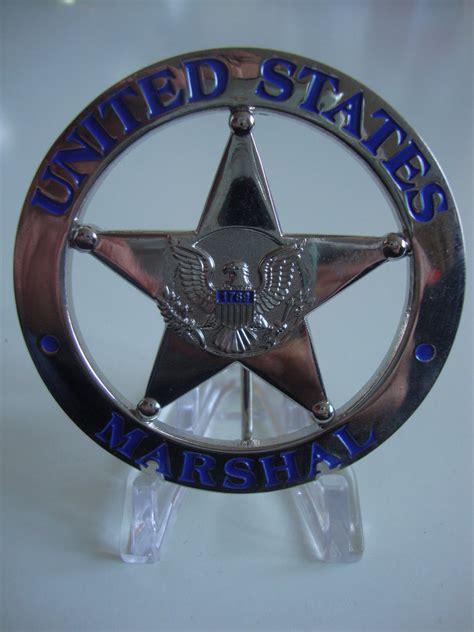 Kaos Usms U S Marshals 2 united states marshal service usms badge shield policebadge eu