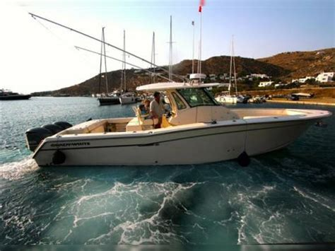 grady white boats canyon 366 grady white 366 canyon for sale daily boats buy