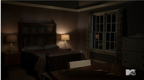 teen wolf bedroom teen wolf allison s room interior design from tv and