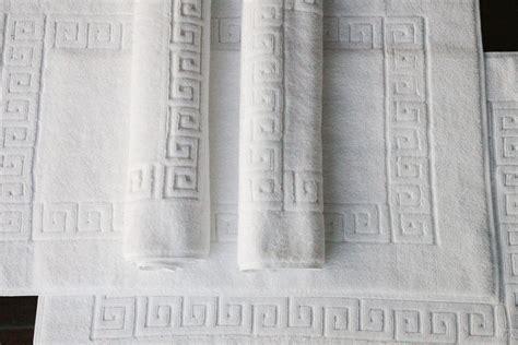 Bath Mat Handuk Hotel Invicta hotel luxury reserve collection bath rug rugs ideas