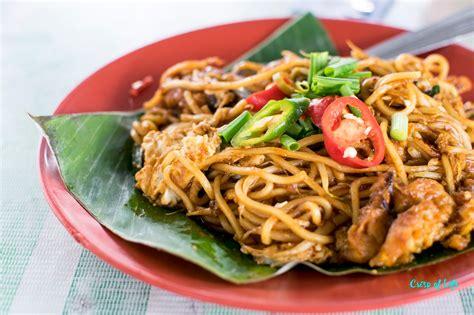 Mee Top top 10 mee goreng in penang island