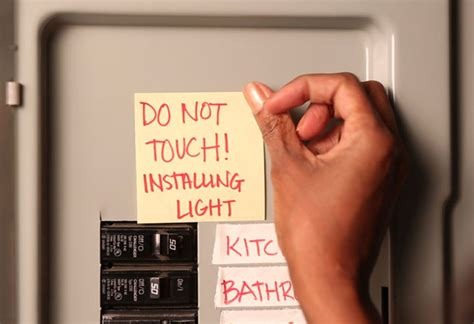 how to install a bathroom light how to install a bath vanity light at the home depot
