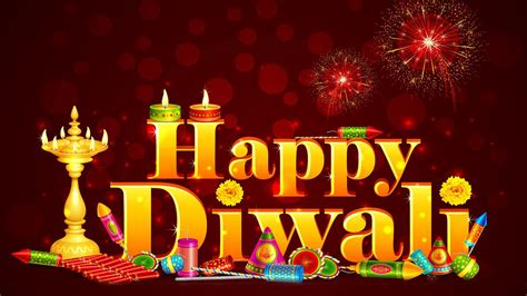 happy diwali wishes sms messages crackers candles fireworks desktop wallpaper