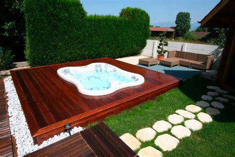 backyard com best outdoor jacuzzi designs pool design ideas