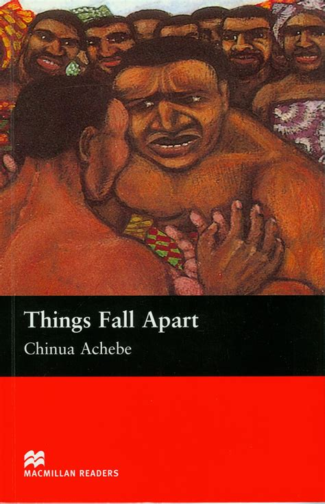 apart in the novellas books 1000 images about things fall apart wall on