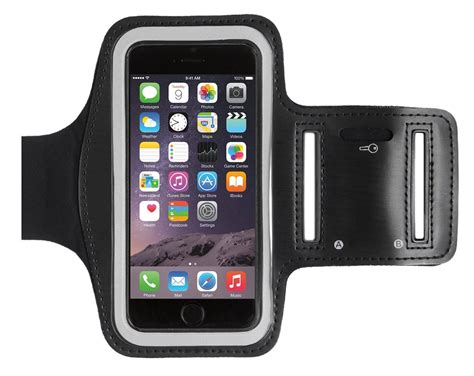 Armband Iphone 6 Plus Merah armband para hacer ejercicio apple iphone 6 y 6 plus
