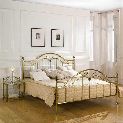 Jugendbett 180 Lang by Gelb Metallbetten Und Weitere Betten G 252 Nstig