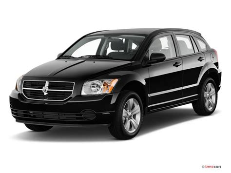 2010 dodge caliber prices reviews and pictures u s