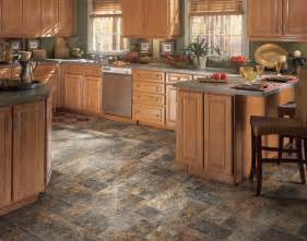 Kitchen Floor Cabinet 9 Best Kitchen Flooring Ideas 2016 Homydesigns Com