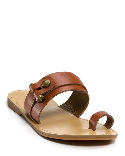 sandals with toe ring unisa sandals with toe ring aqua sandals bond toe ring
