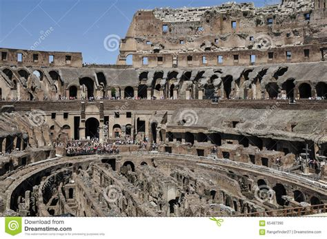 sections of italy colosseum rome italy editorial image image 65487390