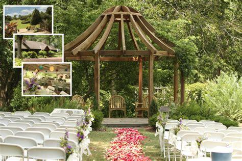 Rutgers Gardens Wedding by Rutgers Gardens Gardens Ceremonies