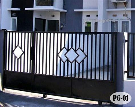 Promo Pagar Minimalis Murah Jabodetabek berbagai model dan tips desain pagar besi yang aman dan sesuai bengkel abimanyu