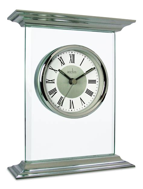 neat clocks glass mantel clocks top 10 unique clocks you ll love