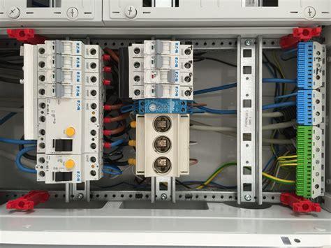elektroinstallation wohnung elektroinstallation k 252 che stromkreise th85 hitoiro