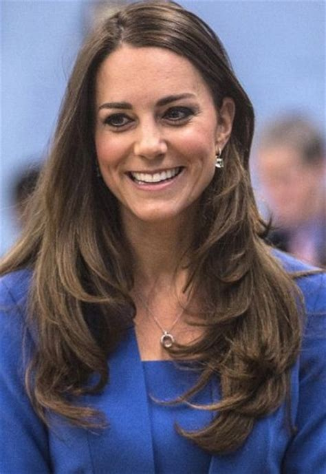 kate middletons shocking new hairstyle kate middleton haircut layers www pixshark com images