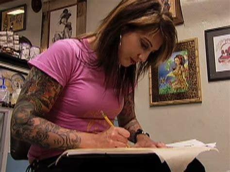 tattoo care la ink la ink peacock tattoo for mum youtube