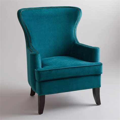 wingback sofas wingback dining chair blue jacshootblog furnitures