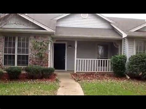dallas homes for rent 3br 1ba by property management in