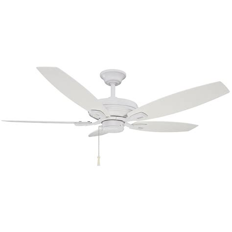 36 inch ceiling fans home depot hton bay minuet iii 36 in white ceiling fan ag806c wh