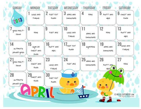 microsoft publisher daily calendars