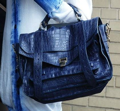 Many Bags And No Sense by Mymanybags My Many Bags Trendspotting 59