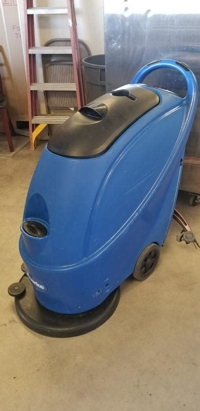 10 Gallon Floor Scrubber - clarke floor scrubber batteries taraba home review