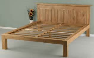 Wooden Bed Frames Za Why Wood Bed Frame Is The Best Choice
