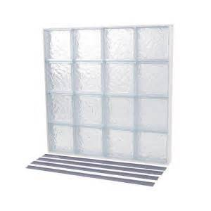 Glass Block Windows Home Depot Images