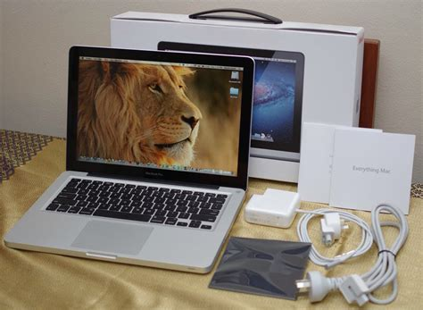 Laptop Dan Notebook Apple daftar harga laptop apple dan spesifikasi