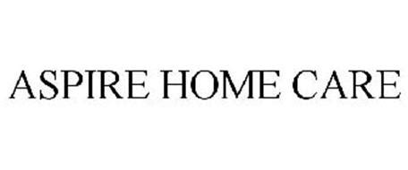 aspire home care trademark of home health holdings inc