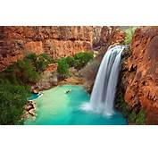 Havasu Falls Arizona Normal2 0jpg