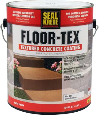 Garage Floor Paint Wickes Seal Krete 174 Concrete Paint Sealer Primer Finishing