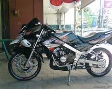 Motor Drag Ninja