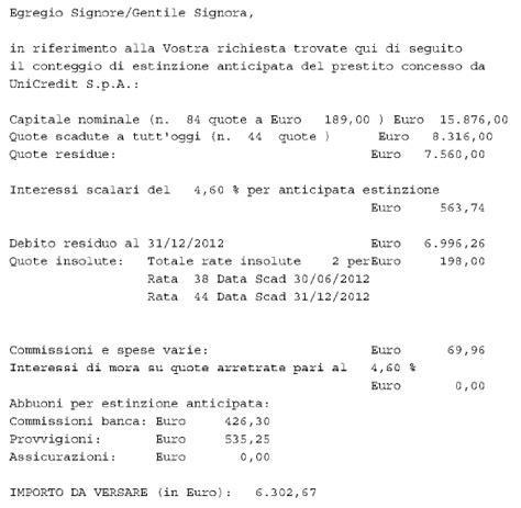 cessione quinto inpdap di cosa che cos 232 il conteggio estintivo di una cessione