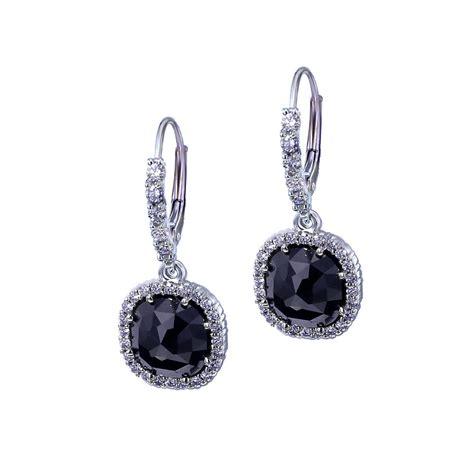 Dangle Earring dangle black earrings jewelry designs